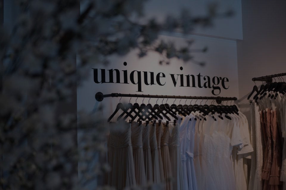 Unique Vintage Takes the Vintage Out of Their POS System
