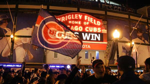 The Cubs Win!  Chicago Retailers Win Too With SuitePOS and NetSuite!