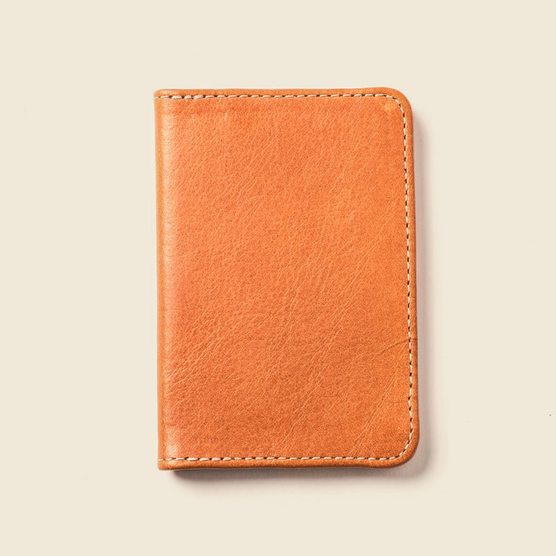 Compact Bifold - Whiskey