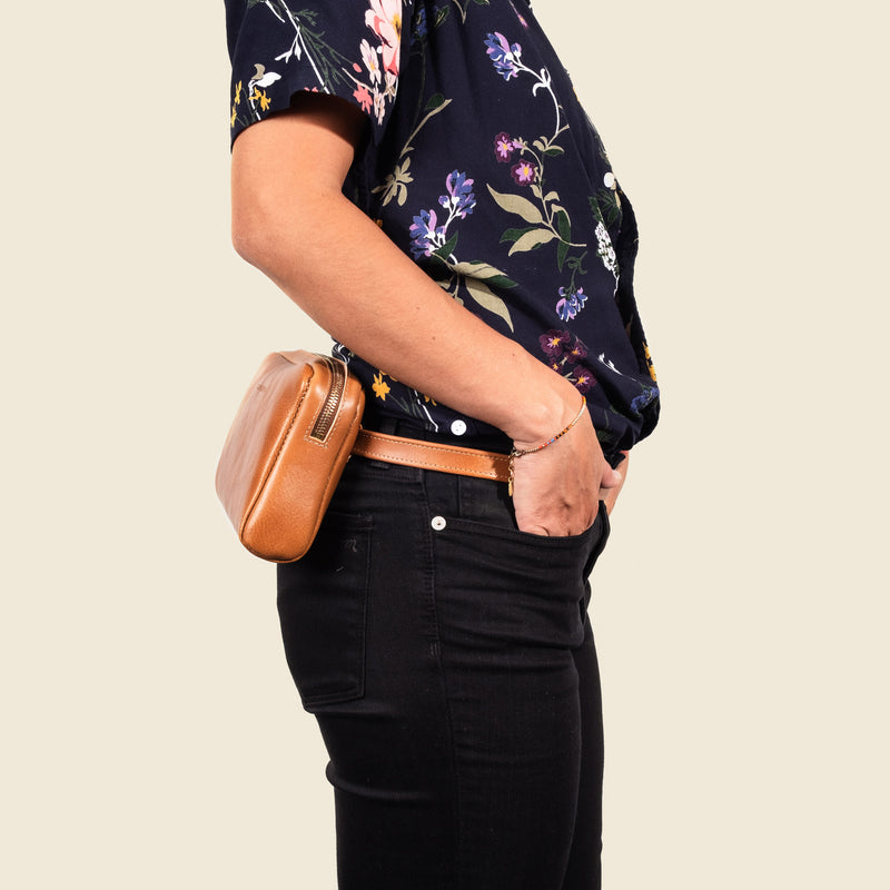 Fanny Pack Whiskey