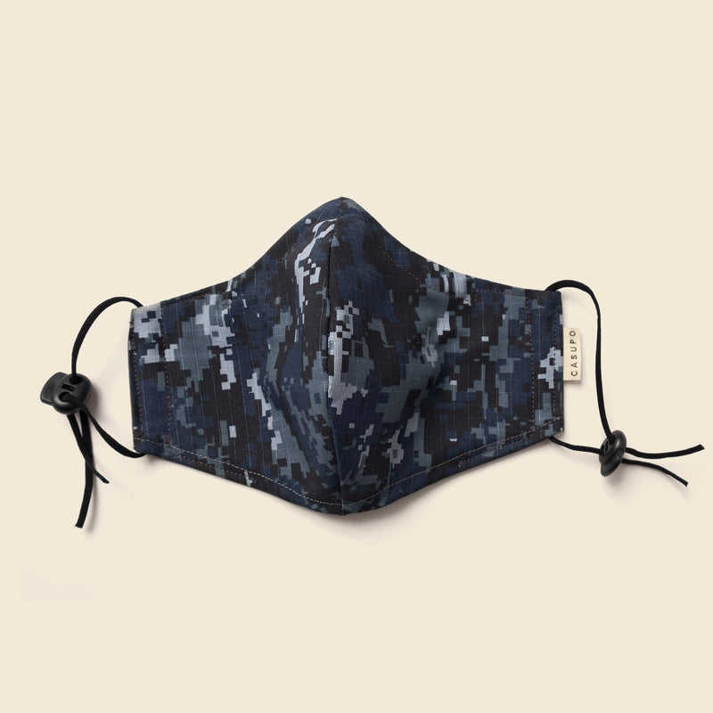camo mask for men