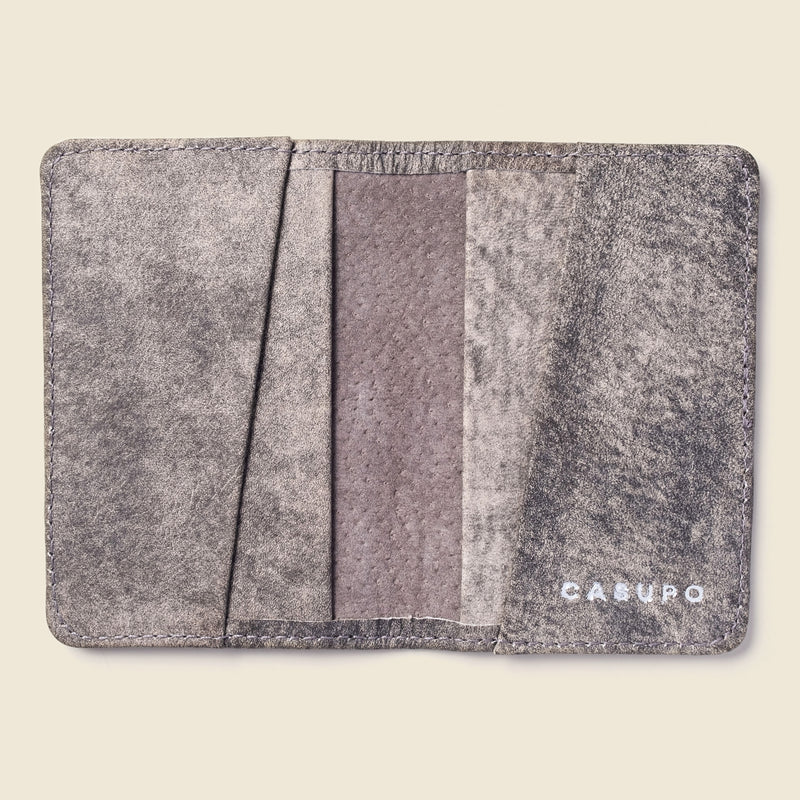Compact Bifold - Stormy Grey