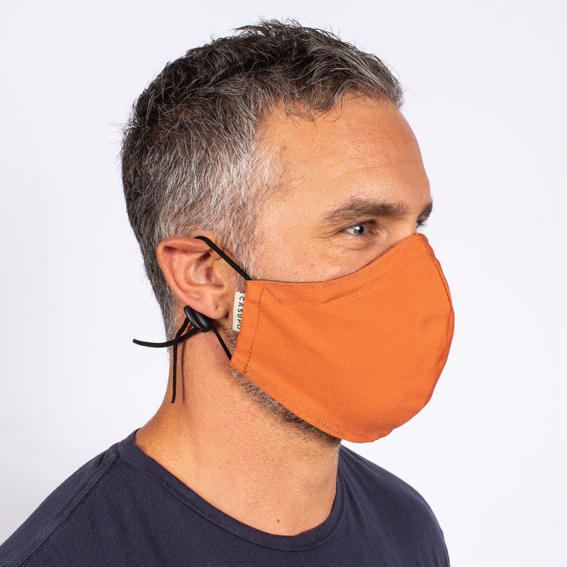 Mask Bundle of 5 - Solids