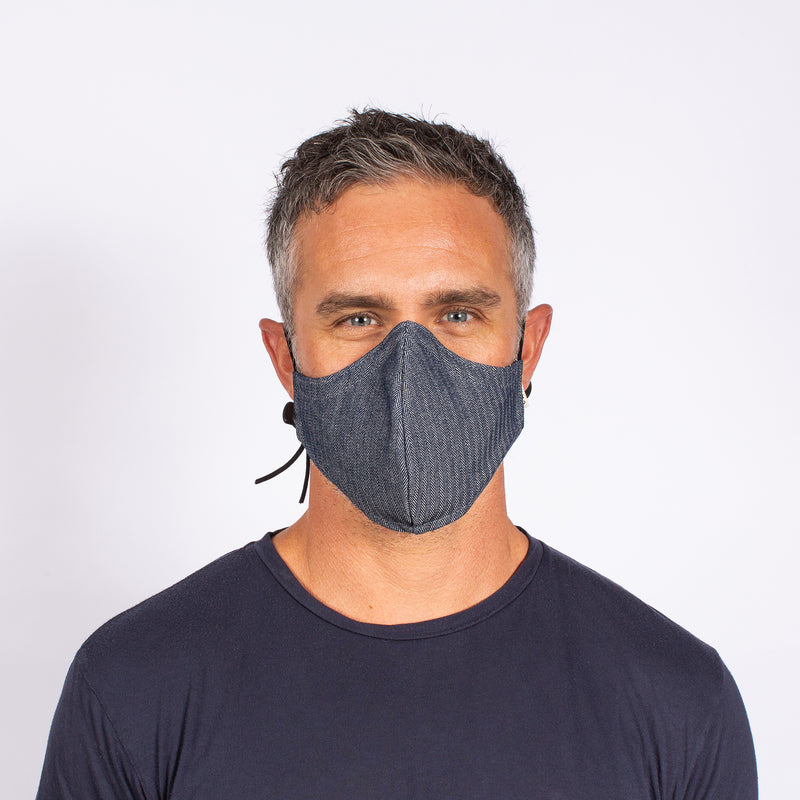 face mask for back to work men