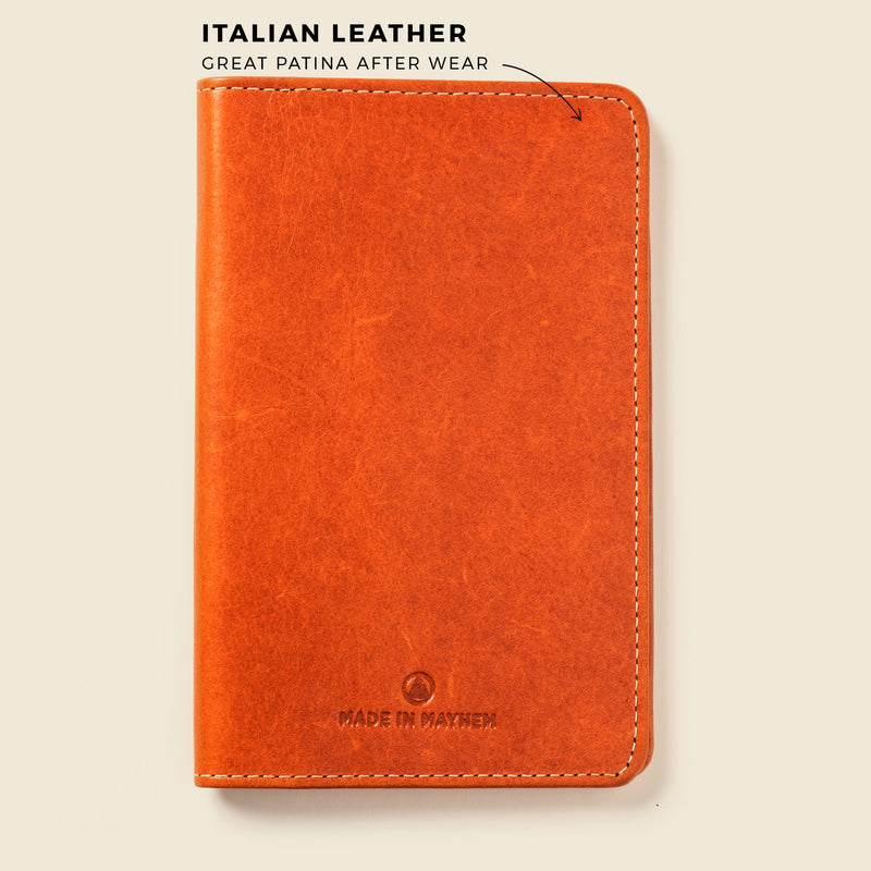 travel wallet for men