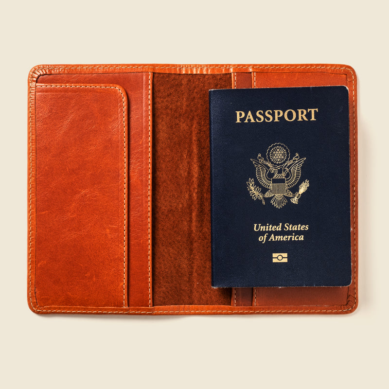 wallet for passport
