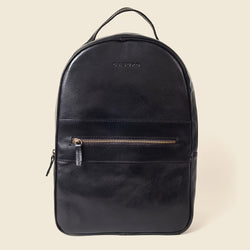 best leather backpack for men