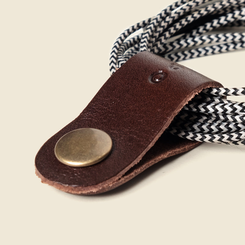 Cord keeper - Brown