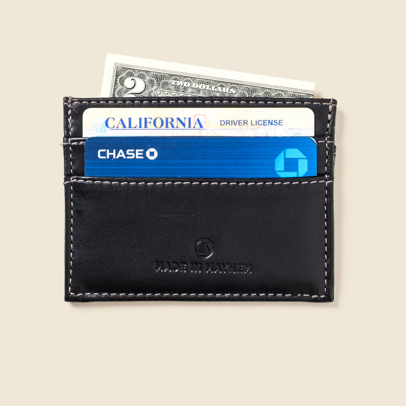 minimalist wallets for guys