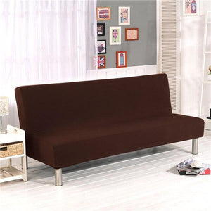 Housse extensible BZ/Clic-Clac Brown
