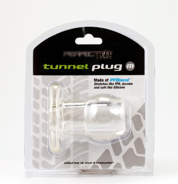 Tunnel Plug XL