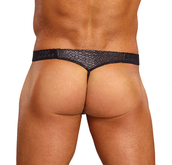 Male Power Micro G-String V