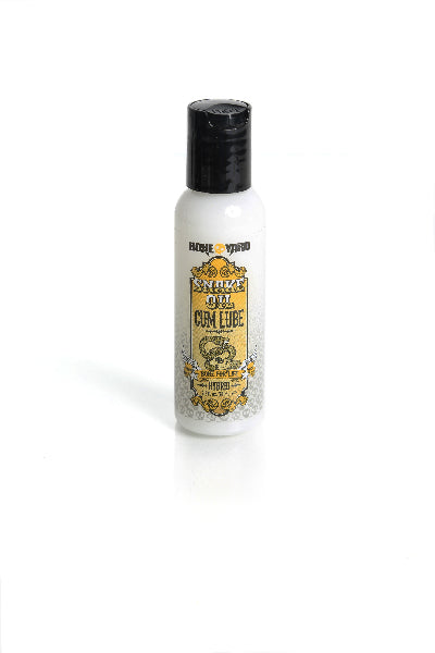 Snake Oil Cum Lube 2.3oz/68ml
