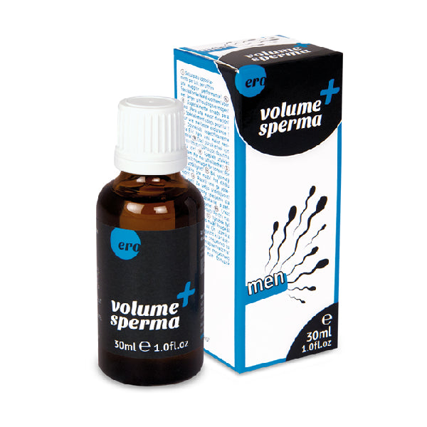 Ero Volume Sperma Men 30ml