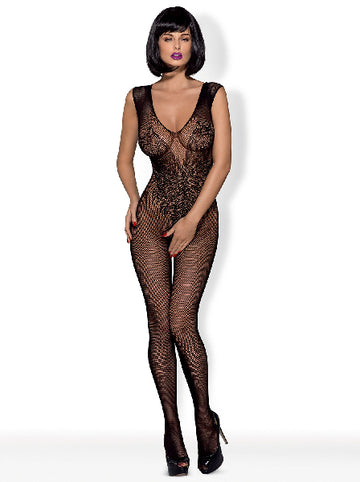 Female sexy bodystocking