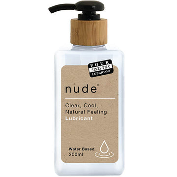 Four Seasons Nude