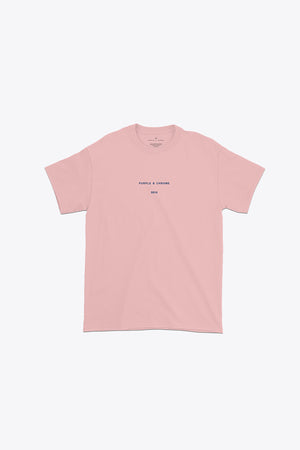 Only Here and Now - Pink/Navy