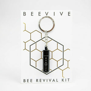 Beevive Bee Revival Kit (Black Edition)