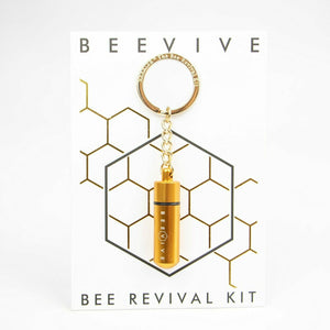 Beevive Bee Revival Kit (Gold Edition)