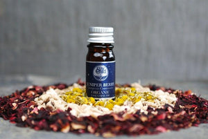 Star Child Juniper Berry Essential Oil (Organic)