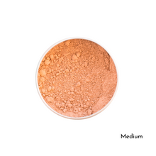 Load image into Gallery viewer, Vegan Mineral Concealer Refill Pouch (Love The Planet)