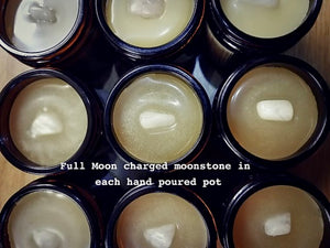Stag + Seer Moon Time Balm