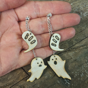 Little Spooks Earrings