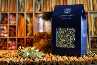 Star Child Herbal Tea: Aphrodite's Cup