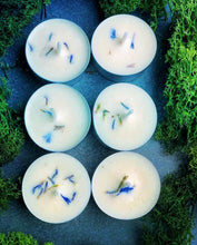 Load image into Gallery viewer, Snow Berries Soy Wax Candle - Run With Wolves 🐺