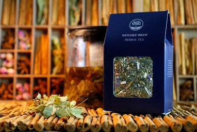 Star Child Herbal Tea: Witches Brew
