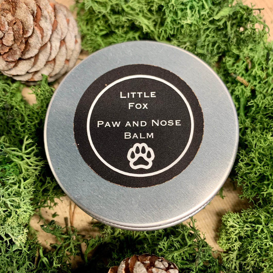 Paw and Nose Balm