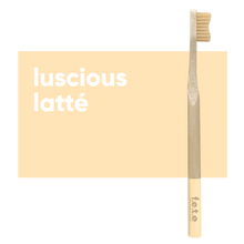 Load image into Gallery viewer, Adult Single Bamboo Toothbrush (Soft)