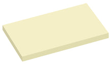 Laden Sie das Bild in den Galerie-Viewer, Haftnotizen Sticky Notes 125 x 75, 100 Blatt