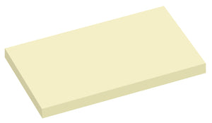 Haftnotizen Sticky Notes 125 x 75, 100 Blatt