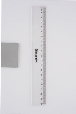 Lineal 20 cm