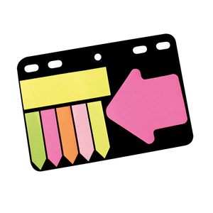 Haftnotizen Sticky Notes