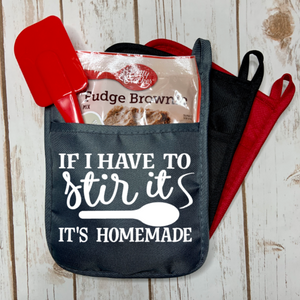 Funny Sayings Pot Holder Gift Sets