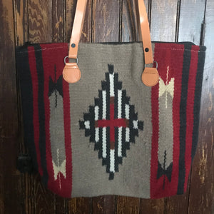Bag - Maya Wool - CLEARANCE