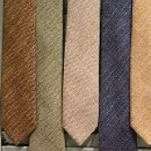 Men's Ties - Explorer Collection - CLEARANCE