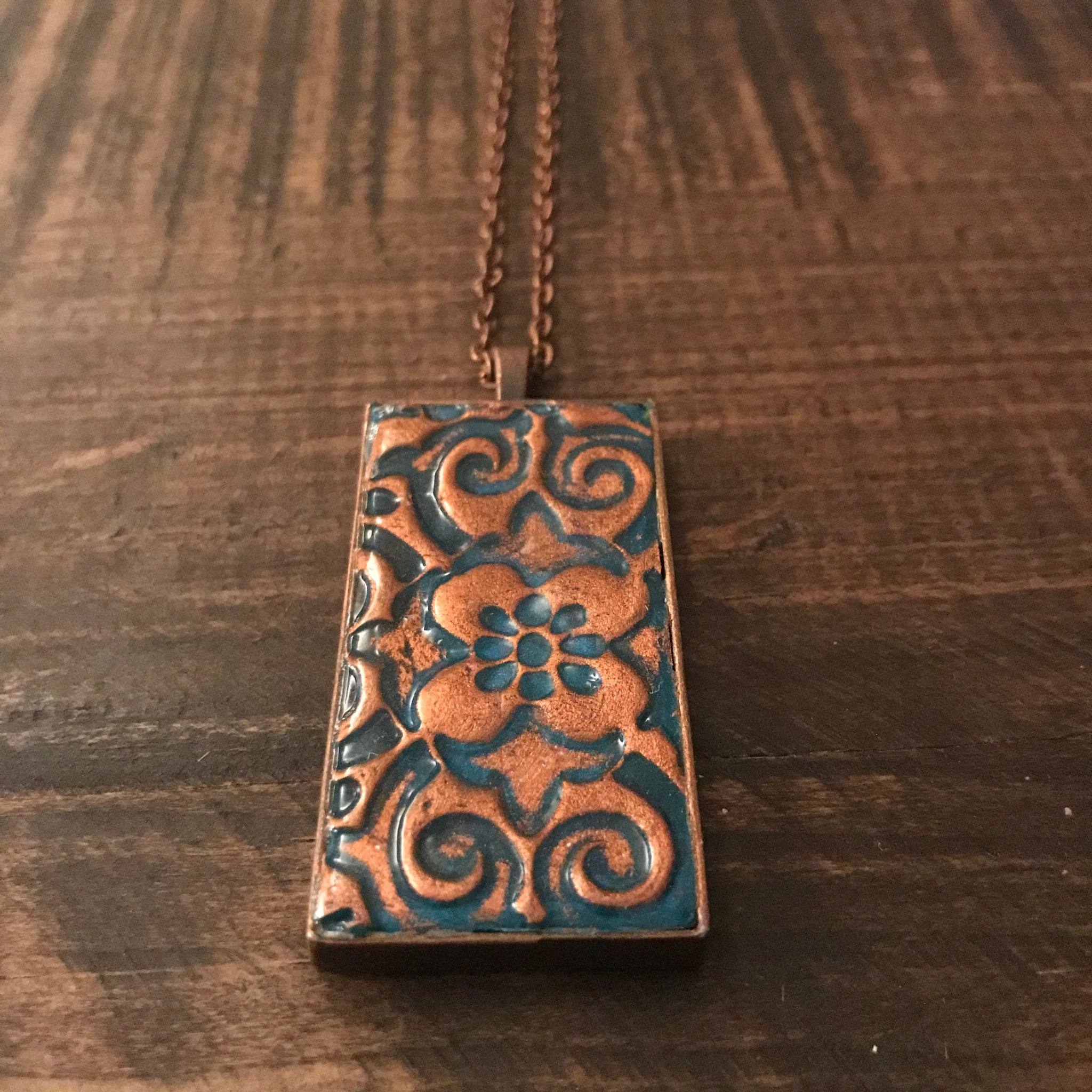 Necklace - Adelaide - CLEARANCE