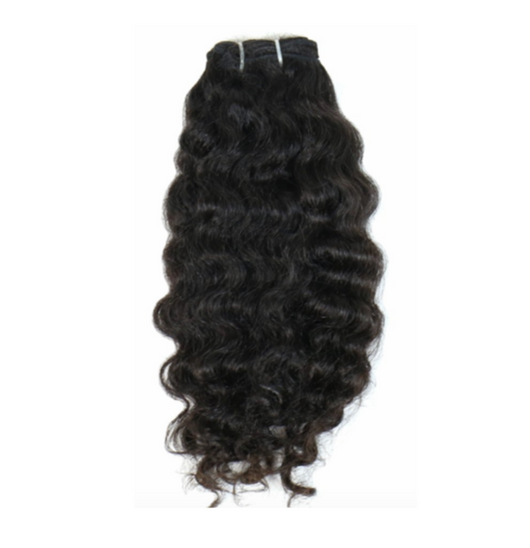 Burmese Curly Bundles