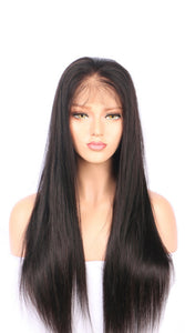 Lace Frontal Wig -Straight
