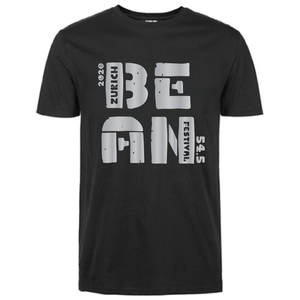 Bean Fest T-Shirt (Black)