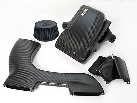 ARMASpeed BMW E82 1M Cold Carbon Intake