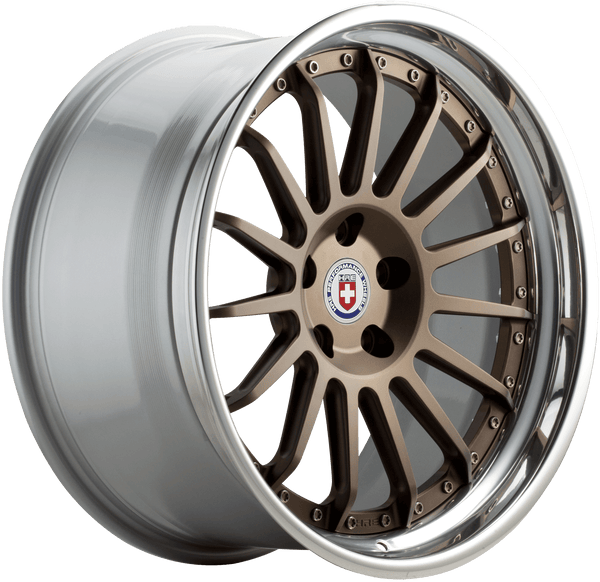 HRE Wheels Forged 3-Piece SERIES C1 - C109