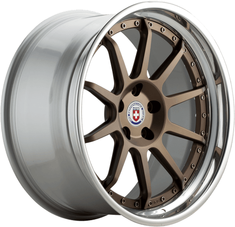 HRE Wheels Forged 3-Piece SERIES C1 - C103