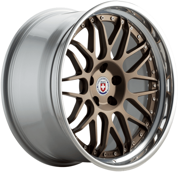 HRE Wheels Forged 3-Piece SERIES C1 - C100