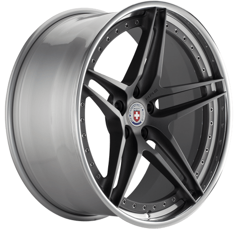HRE Wheels Forged 3-Piece SERIES S1 - S107