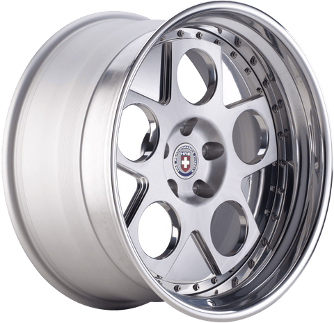 HRE Wheels Forged 3-Piece VINTAGE SERIES - 454