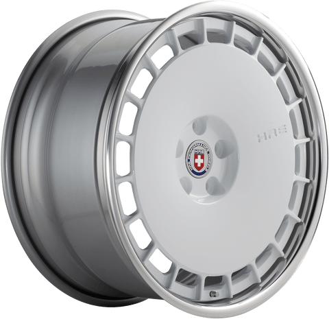 HRE Wheels Forged 3-Piece VINTAGE SERIES - 935